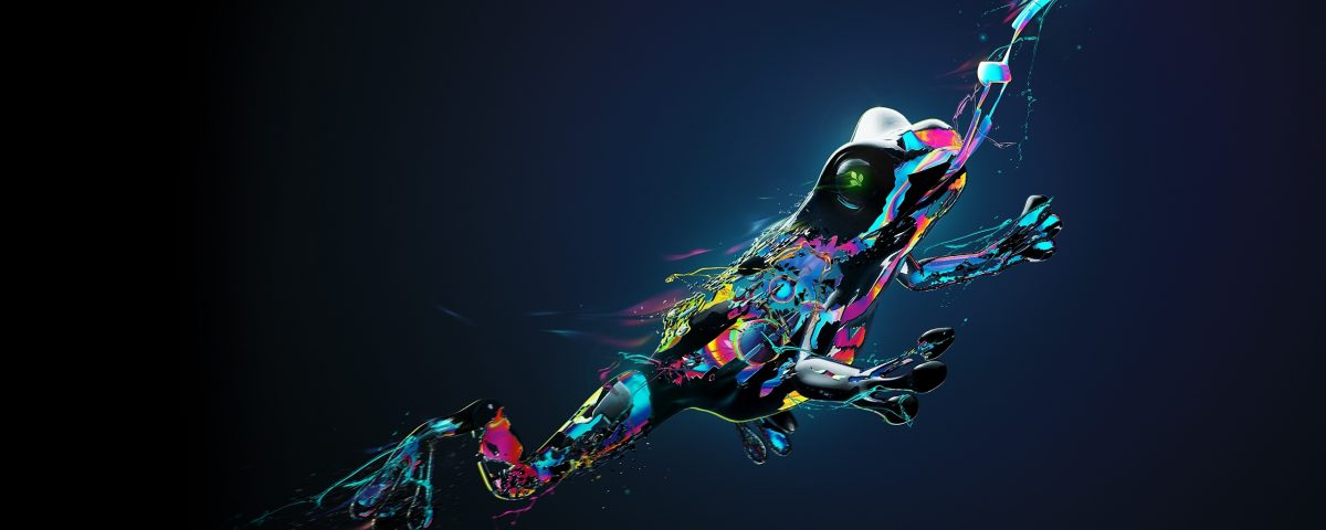 frog_abstract_3d_hd_wallpapers